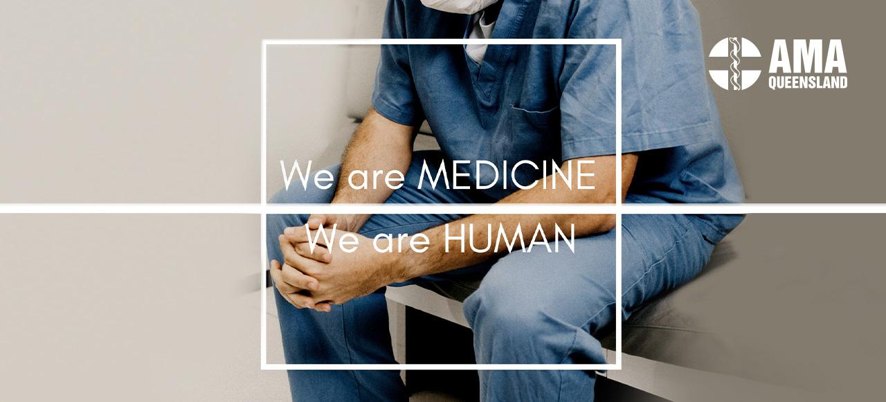 We-are-medicine-and-We-are-human